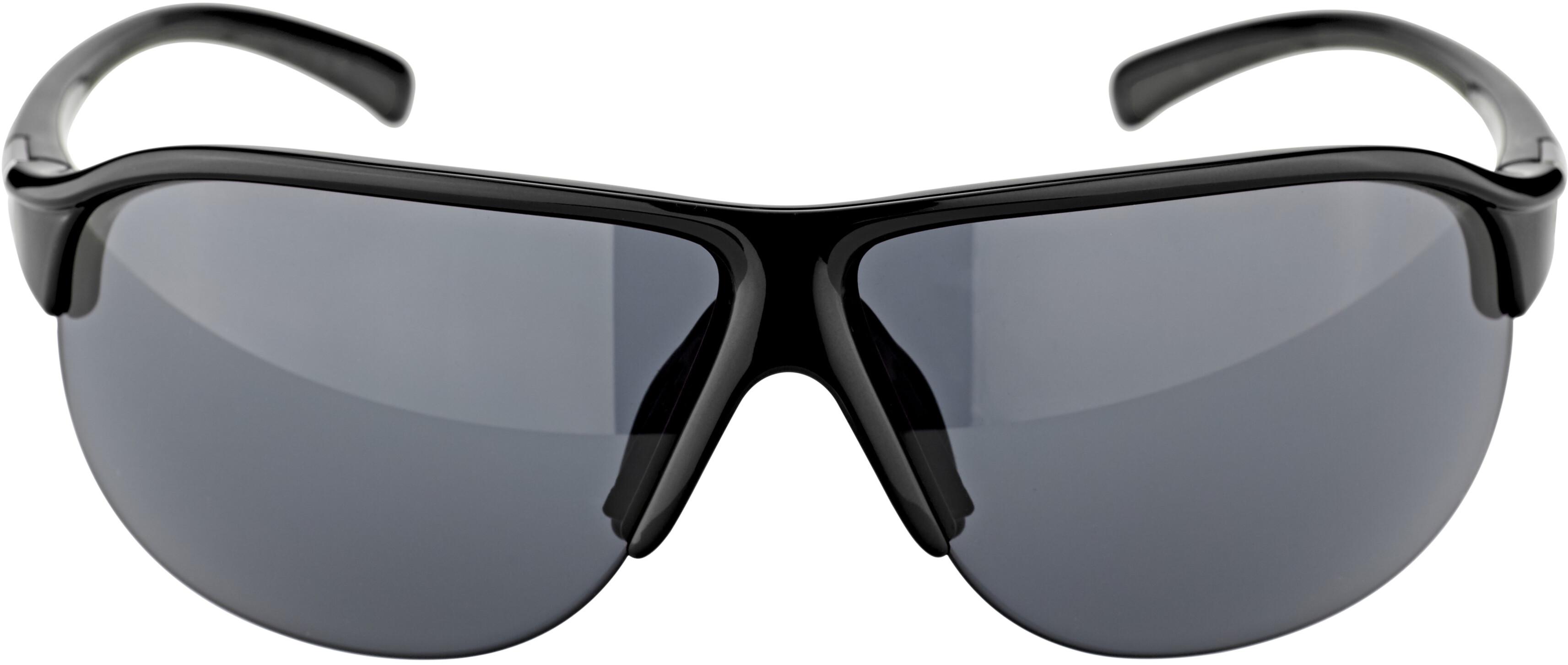 4c3b5109f93d adidas Pro Tour Cykelbriller S sort